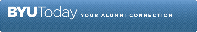 BYU Today - Your Alumni Connection