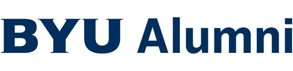 BYU alumni logo